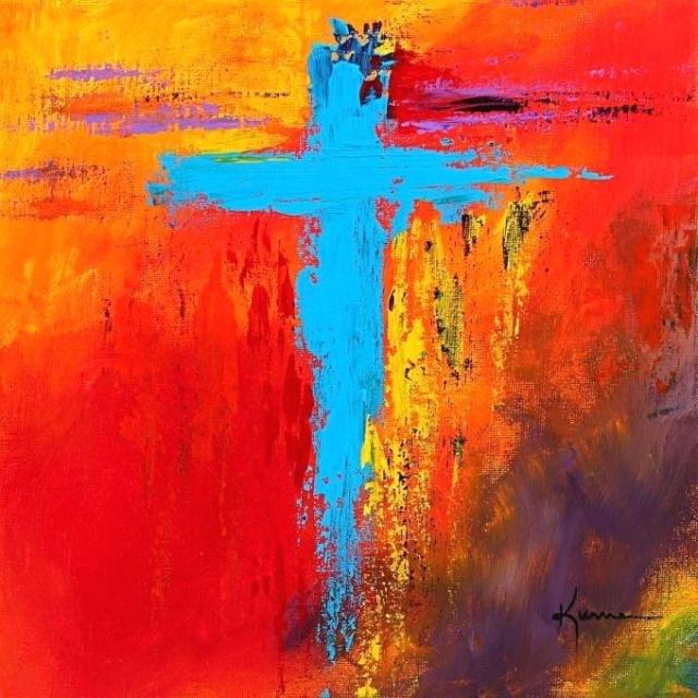 abstract-christian-art-cross-3-painting-by-canvas